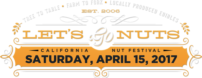 California Nut Festival 11th Anniversary